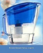 Фильтр для воды Барьер Гранд Индиго